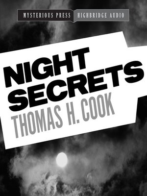 cover image of Night Secrets