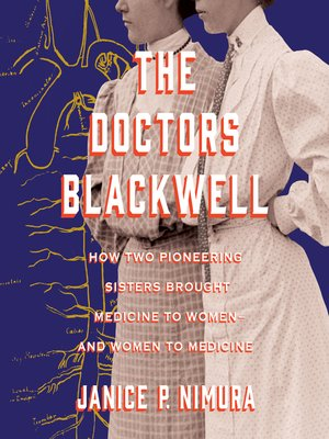 cover image of The Doctors Blackwell