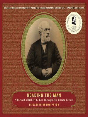 cover image of Reading the Man