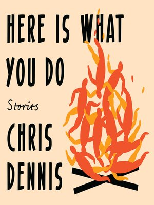 cover image of Here Is What You Do