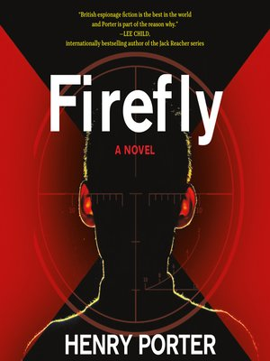 cover image of Firefly