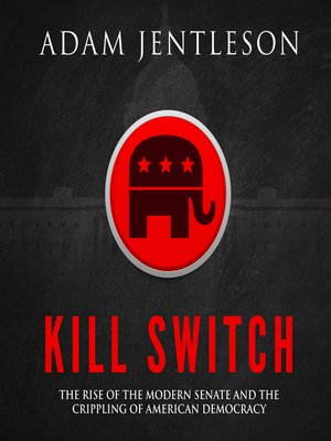 cover image of Kill Switch