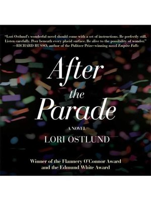 cover image of After the Parade