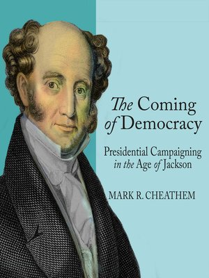 cover image of The Coming of Democracy