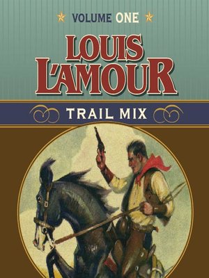 cover image of Trail Mix, Volume 1
