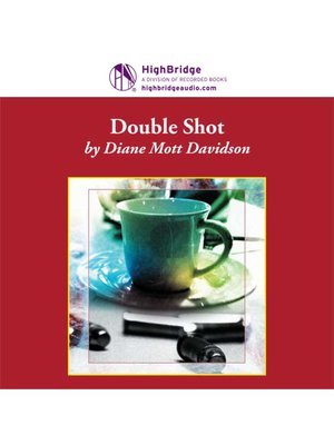 cover image of Double Shot