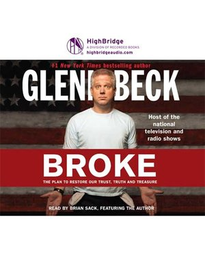 cover image of Broke