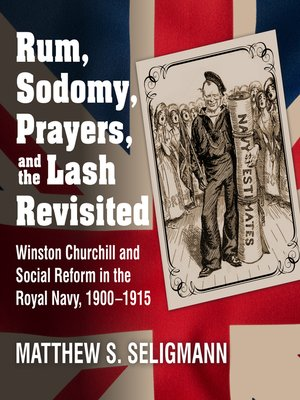 cover image of Rum, Sodomy, Prayers, and the Lash Revisited