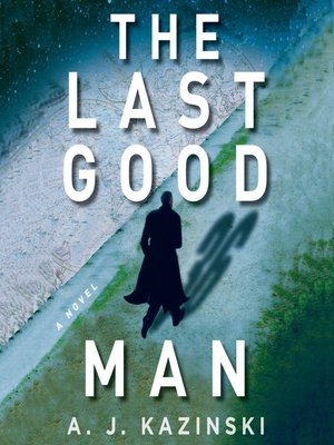 cover image of The Last Good Man