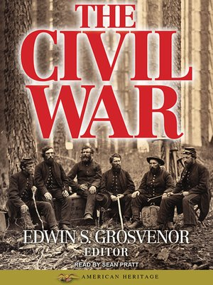 cover image of The Best of American Heritage--The Civil War