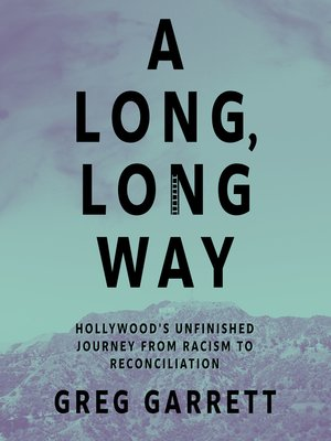 cover image of A Long, Long Way