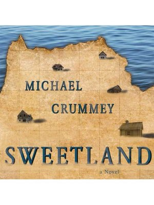 cover image of Sweetland