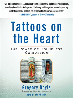 cover image of Tattoos on the Heart