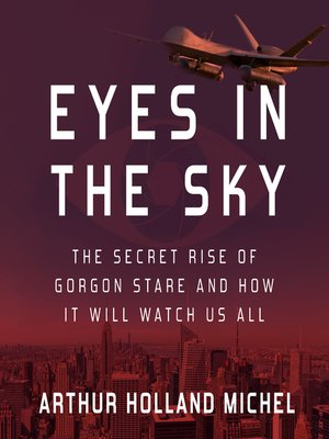 cover image of Eyes in the Sky