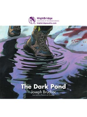 cover image of The Dark Pond