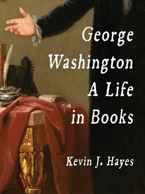 cover image of George Washington