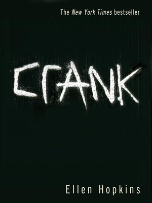 cover image of Crank