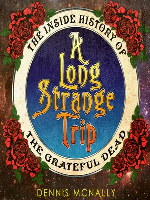 cover image of A Long Strange Trip