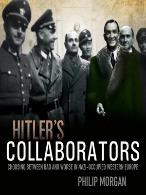 cover image of Hitler's Collaborators