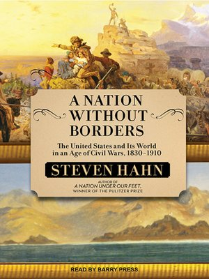 cover image of A Nation Without Borders