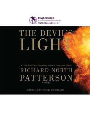 cover image of The Devil's Light
