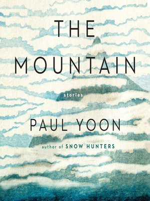 cover image of The Mountain
