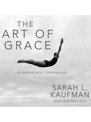 cover image of The Art of Grace