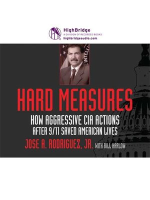 cover image of Hard Measures