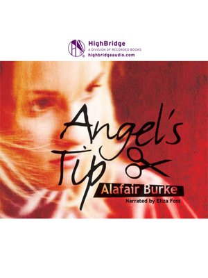 cover image of Angel's Tip