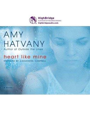 cover image of Heart Like Mine