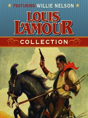 cover image of Louis L'Amour Collection
