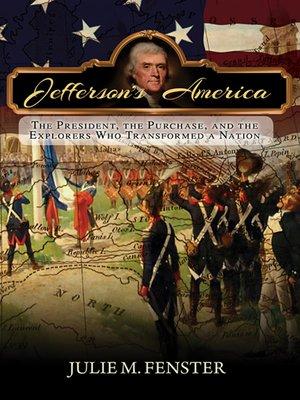cover image of Jefferson's America