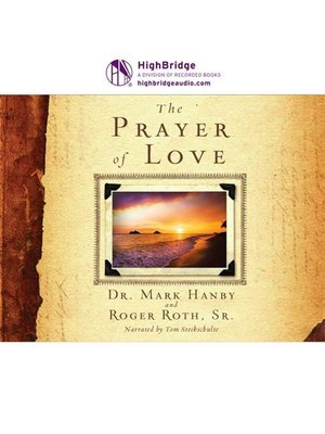 cover image of The Prayer of Love