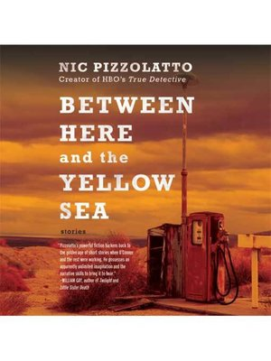 cover image of Between Here and the Yellow Sea