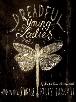 cover image of Dreadful Young Ladies and Other Stories