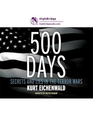 cover image of 500 Days