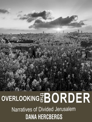 cover image of Overlooking the Border