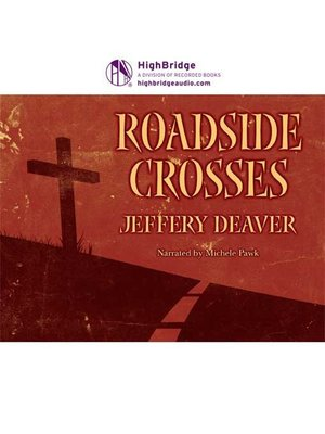 cover image of Roadside Crosses