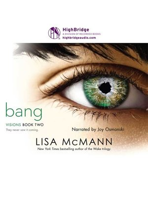 cover image of Bang
