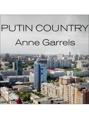 cover image of Putin Country