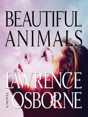 cover image of Beautiful Animals