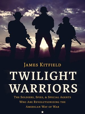 cover image of Twilight Warriors
