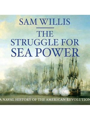 cover image of The Struggle for Sea Power