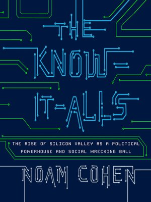 cover image of The Know-It-Alls