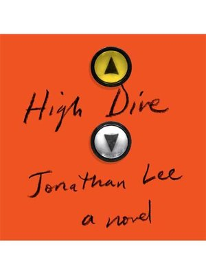 cover image of High Dive