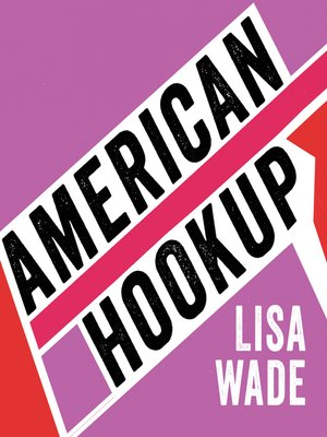 cover image of American Hookup