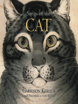 cover image of Songs of the Cat
