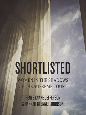 cover image of Shortlisted