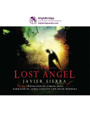 cover image of The Lost Angel