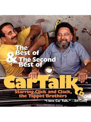 cover image of The Best and the Second Best of Car Talk